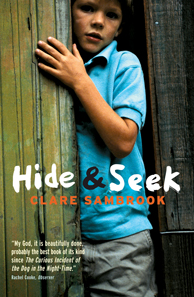 Image of Hide & Seek paperback cover